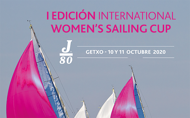 International Women's Sailing Cup -