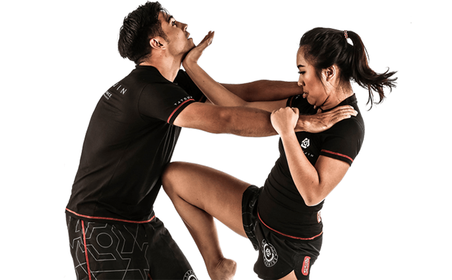 warriorkravmaga
